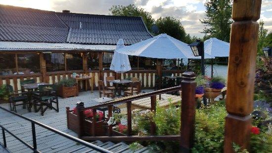 El Mallin Restaurant Cervecero: 20180126_175640_large.jpg