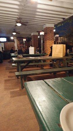 Boondoggles Pub