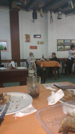 Comedor interno