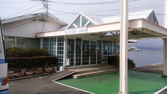 Saka-cho, Japan: 店舗外観です