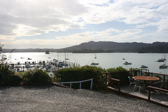 Whangaroa Lodge Motel Picture