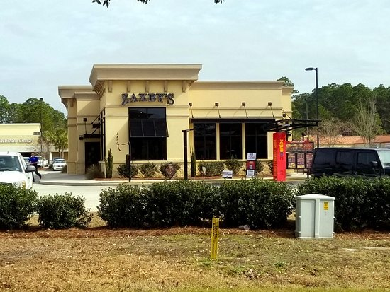 Fast Food In Gulf Shores