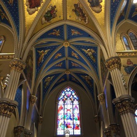 Basilica of the Sacred Heart: photo7.jpg