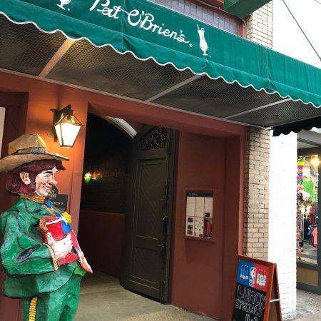 pat o brien s san antonio downtown menu prices restaurant rh tripadvisor co za