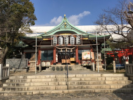 Fukuo Shrine