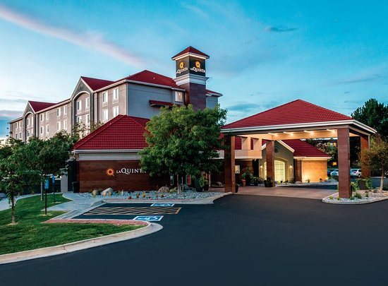 La Quinta Inn & Suites Grand Junction: Exterior
