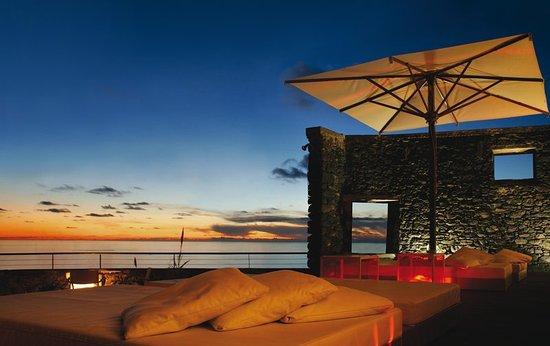 Estalagem Ponta do Sol: Bar/Lounge