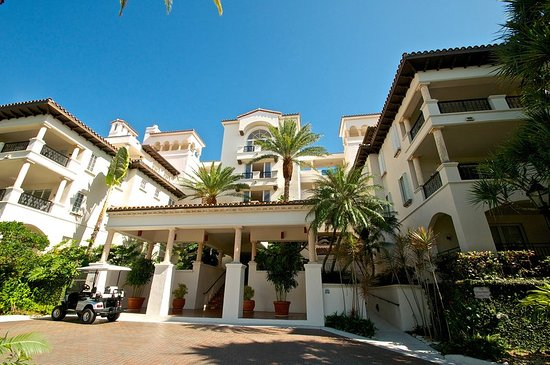 Provident Luxury Suites Fisher Island: Exterior