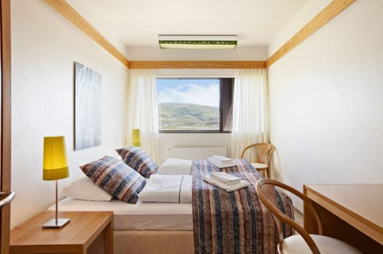 Budardalur, Ισλανδία: Guest room