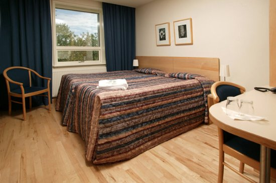 Budardalur, Islandia: Guest room