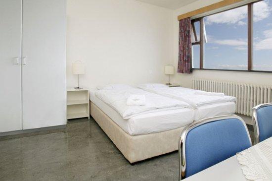 Hotel Edda Skogar: Guest room