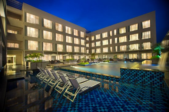 Oakwood Residence Whitefield Bangalore