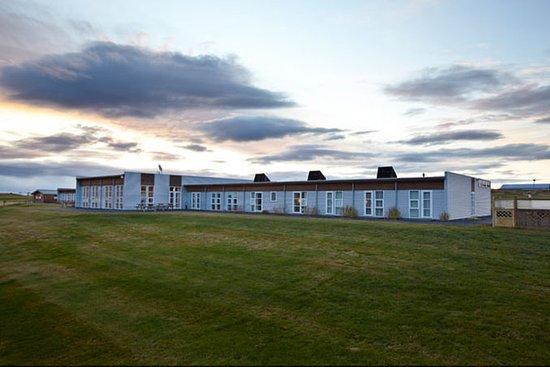 Borgarnes, Islândia: Exterior