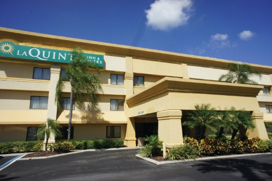 La Quinta Inn & Suites Tampa Brandon West: Exterior