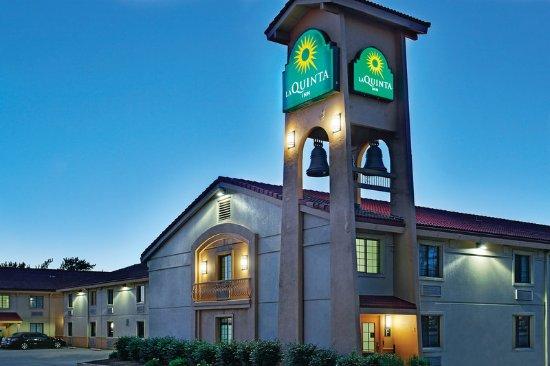 La Quinta Inn Champaign: Exterior