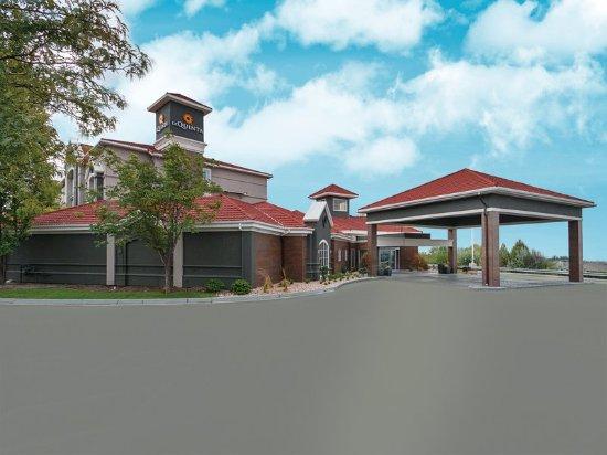 La Quinta Inn & Suites Orem University Parkway: Exterior
