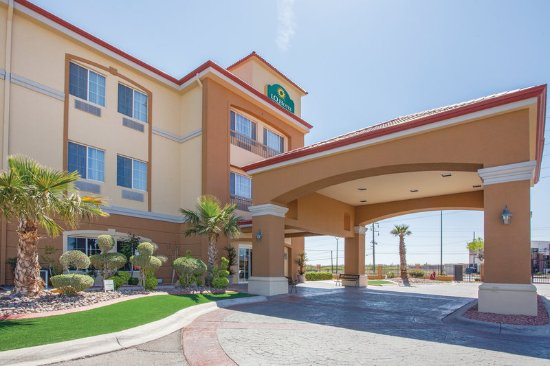 Hotels Near Cd Juarez Consulate