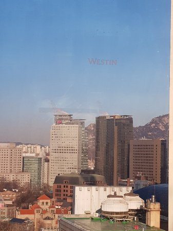 The Westin Chosun Seoul: 20180127_085825_large.jpg