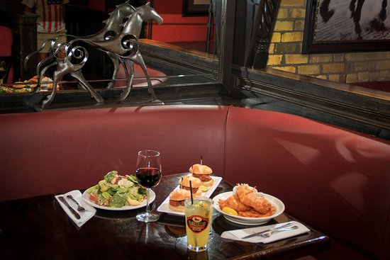 Seabiscuit Cafe 사진