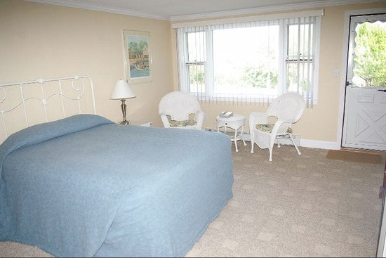 Chatham Highlander : Guest room