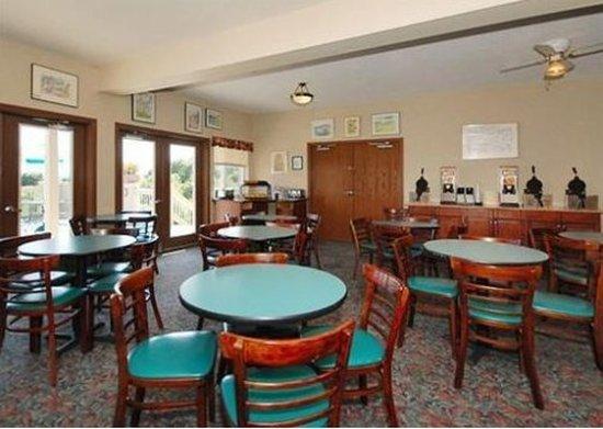 Belfast, Maine: Restaurant