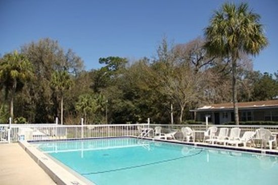 Old Town, FL: Pool