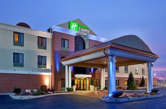 Holiday Inn Express Hotel Shiloh / O'Fallon