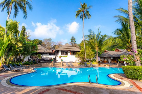 Holiday Inn Resort Phi Phi Island (Ko Phi Phi Don ...