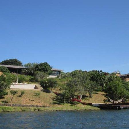 Chidenguele, Mocambique: Exterior