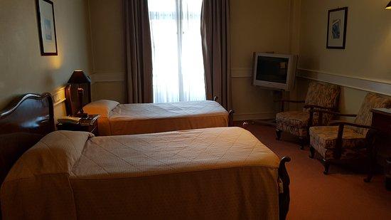 Hotel Metropole Bild