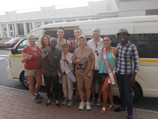 Mapedi Tours and Transfers