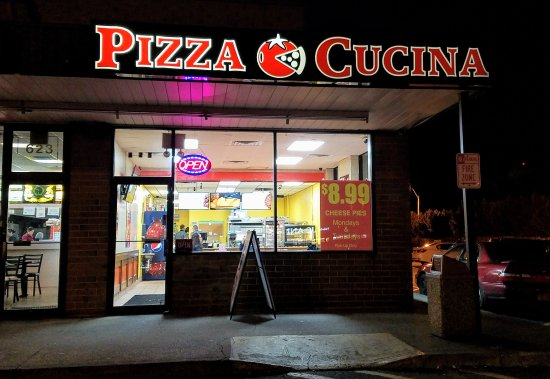 pizza cucina westbury coupons