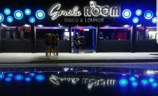 ‪Smoke Room Disco & Lounge‬
