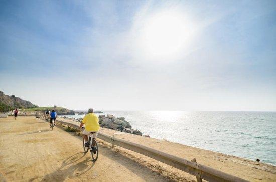 Premium tour met e-bike: bezoek aan ...