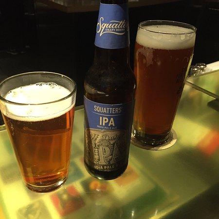 Squatters Pub Brewery : photo0.jpg