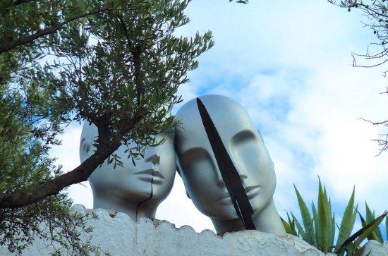 Dali Museum, Figueres and Cadaqués...