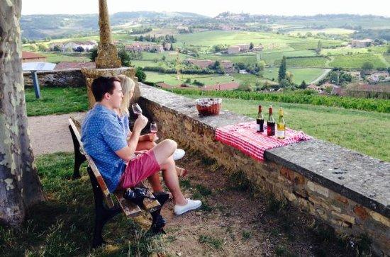 4-Hour Private Beaujolais Wine...