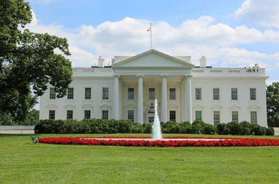 Washington DC One Day Tour from New...