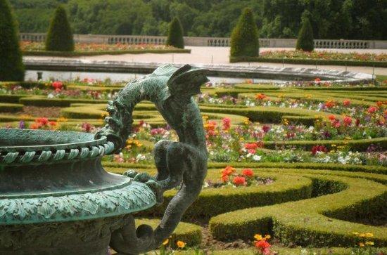 Excursion privée à Versailles