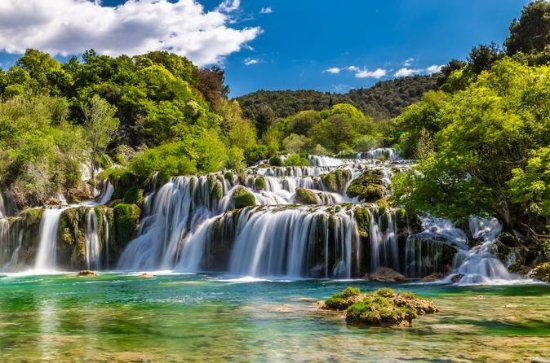 Unique Krka Waterfalls Tour from ...
