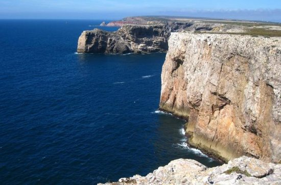 Wonders Of The Costa Vicentina and...