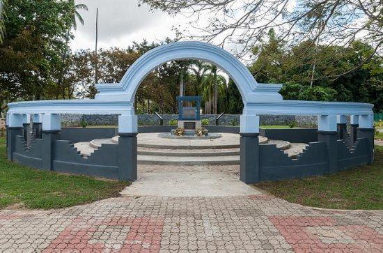 Labuan Island & Historical Tour...
