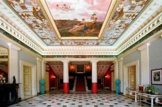Achilleion Palace Round Trip