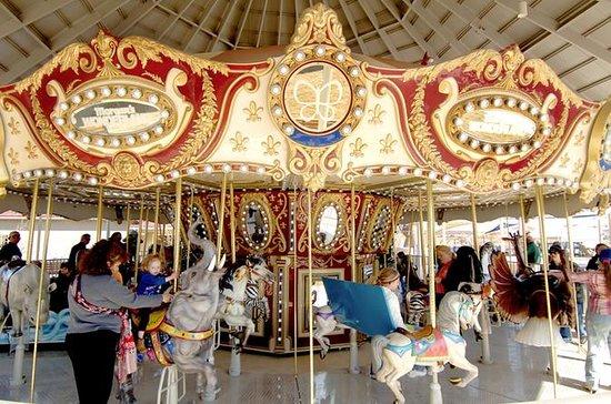Entrada a Morgan's Wonderland en San...