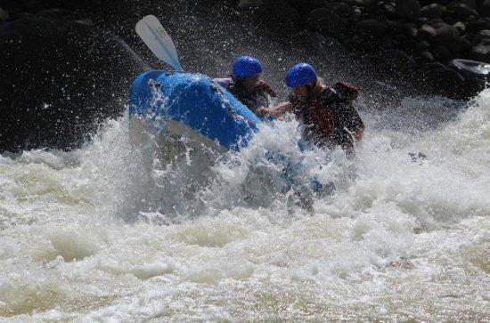 Rafting en eau vive - rivière...