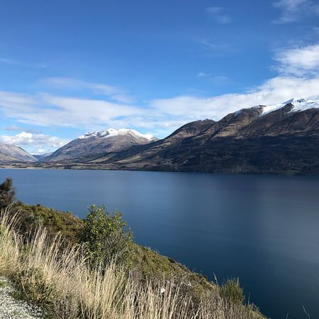 Queenstown House Boutique Bed & Breakfast & Apartments: photo3.jpg