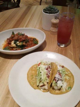 True Food Kitchen Utc Review
