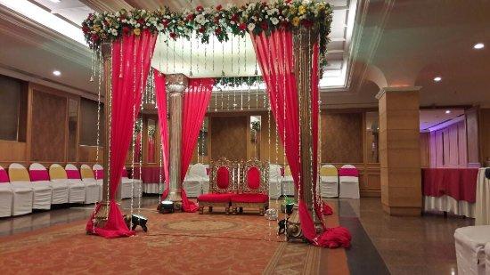 Interior - Picture of Sarovar Portico Surajkund, Faridabad - Tripadvisor