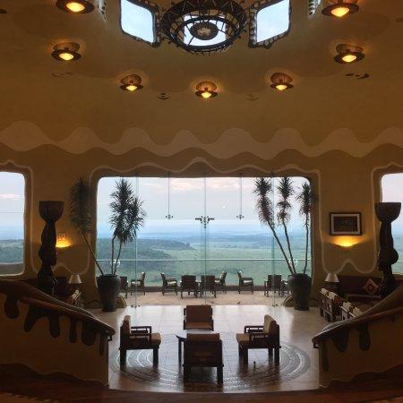 Mara Serena Safari Lodge: photo2.jpg
