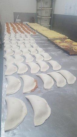 Pinnaroo Bakery